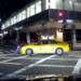 【事故】当たり屋がわざとタクシーにぶつかる様子がバッチリ映った映像