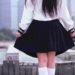 JKのスカートの長さランキング、発表される