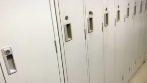 【画像】クソカワJKさん、更衣室を盗撮されてしまう