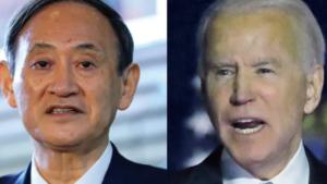 【悲報】菅首相、バイデン新大統領への拝謁を拒否されてしまう